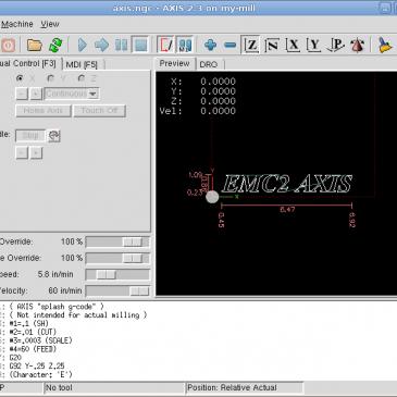 Paso 18: Preparar el Software