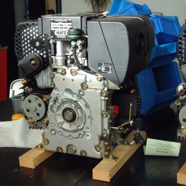 11 – Motor y mecanica