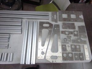 O3OZONO - CNC AL como se hizo (2)