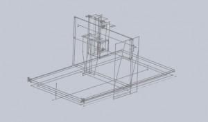Origenes CNC casera