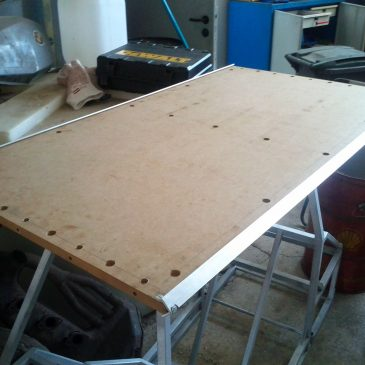 Step 07: Main Table (01)