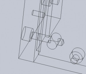 Sistema Union Tableros CNC Casero