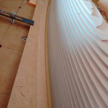 Modelo velero clase IOM 2/3