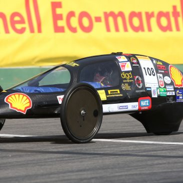 1- What is the Shell Eco-Marathon?
