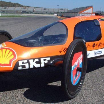 3- Concepto del vehículo: Edición 2006