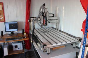 O3OZONO - CNC aluminio6