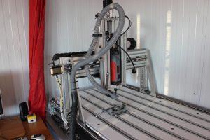 O3OZONO - CNC aluminio8