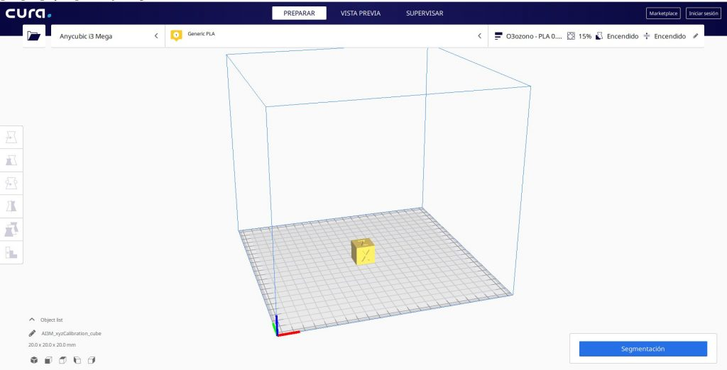 como imprimir 3D